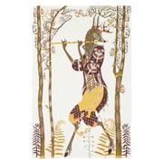 Iittala - Tanssi Tea Towel