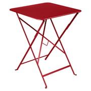 Fermob - Bistro folding table 57 x 57 cm