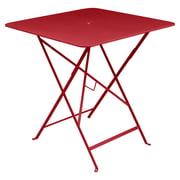 Fermob - Bistro Folding Table 71 x 71 cm