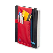 Moleskine - Utensil Bag for Notebooks - Large