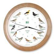 KooKoo - Songbird Wall Clock RC