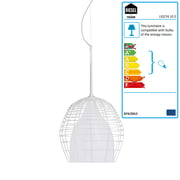 Diesel Living - Cage Pendant Light