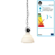 Diesel Living - Glas Pendant Light