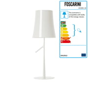 Foscarini - Birdie Piccola Table Lamp