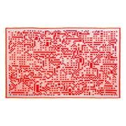 Zuzunaga - Tokyo Woollen Blanket