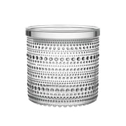 Iittala - Kastehelmi storage jar
