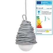 Kraud - Super-Light Classic Lamp