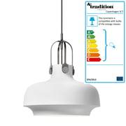 &Tradition - Copenhagen SC7 Pendant Lamp