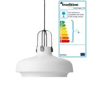 &Tradition - Copenhagen SC8 Pendant Lamp