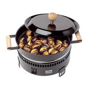 Stöckli - Chestnut Oven
