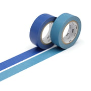 Masking Tape - 2P basic color (set of 2)