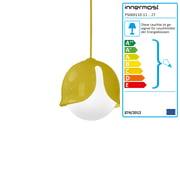 Innermost - Snowdrop pendant lamp