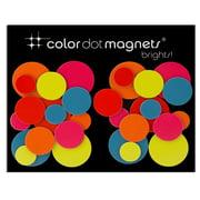 ThreeByThree - Color Dot magnets