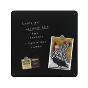 ThreeByThree - Square Dot magnetic chalkboard