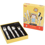 Puresigns - One Moema children's cutlery