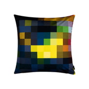 "Zuzunaga - Cushion ""Squaring of the Circle"" - Spirit"