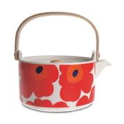 Marimekko - Oiva Unikko Teapot