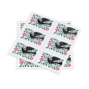 Vitra - Sticker Dove