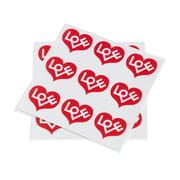 Vitra - Sticker Love Heart