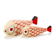 Vitra - Mother Fish & Child