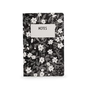 Design Letters - AJ Vintage Flowers Notebook