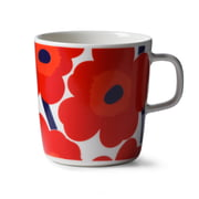 Marimekko - Oiva Unikko Cup with Handle