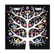 Vitra - Graphic Wall Panel Tree of Life