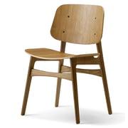 Fredericia - Søborg Chair (Model 3050)