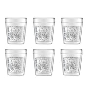 Bodum - Canteen Outdoor Glasses