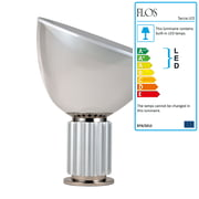 Flos - Taccia LED Table Lamp (PMMA)