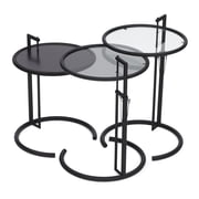 ClassiCon - adjustable table E 1027 (black version)