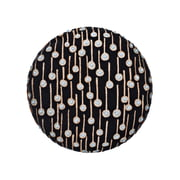 Kvadrat - Pop Rain Circular Cushion