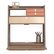Hartô - Gaston Wall Secretary Desk