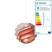 Le Klint - Swirl 3 Pendant Lamp
