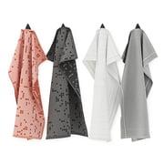 Normann Copenhagen - Illusion Tea Towels
