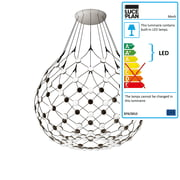 Luceplan - Mesh Pendant Lamp