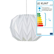 Le Klint - 157 Pendant Lamp