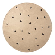 ferm Living - Jute Rug Triangle