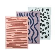 ferm Living - Brush Tea Towels (set of 3)