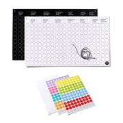 dotty edition - dot on week | Weekly Planner