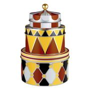 Alessi - Circus All-purpose Tins