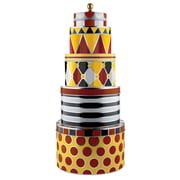 Alessi - Circus All-purpose Tins