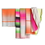 Hay - Colour Plaid Woollen Blanket