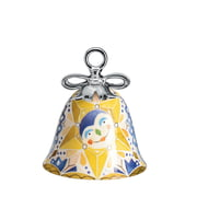 Alessi - Holy Family Christmas Ornaments