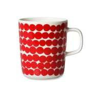 Marimekko - Oiva Räsymatto Cup with Handle