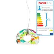 Kartell - FL/Y Kids Lamp, small