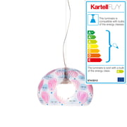 Kartell - FL/Y Kids Lamp, small