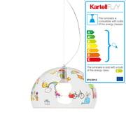Kartell - FL/Y Kids Lamp