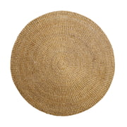 Bloomingville - Nature Rug round