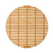 Bloomingville - Bamboo Bath Mat